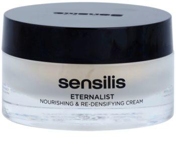Sensilis Eternalist подхранващ крем за възстановяване плътността на кожата