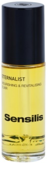 Sensilis Eternalist elixir para nutrir e revitalizar a pele