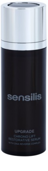 Sensilis Upgrade Chrono Lift intenzivni pomlajevalni koncentrat za stimulacijo tvorbe kolagena in elastina