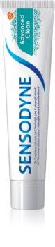 Sensodyne Advanced Clean fluoridos fogkrém a fogak teljes védelméért
