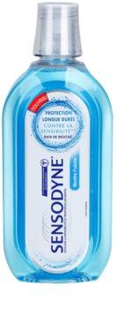 Sensodyne Dental Care ústna voda pre citlivé zuby
