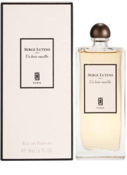 Serge Lutens Un Bois Vanille eau de parfum para mujer 50 ml