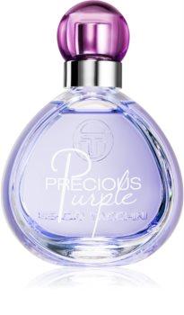 Sergio Tacchini Precious Purple Eau de Toilette pentru femei