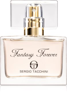 Sergio Tacchini Fantasy Forever Eau de Toilette til kvinder