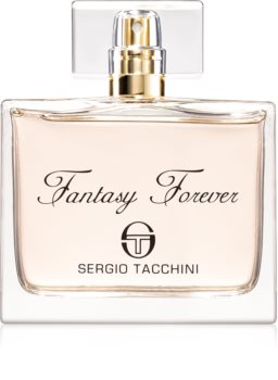 Sergio Tacchini Fantasy Forever Eau de Toilette für Damen