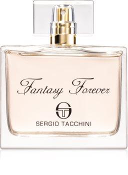 Sergio Tacchini Fantasy Forever Eau de Toilette Naisille