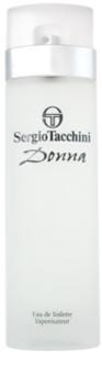 Sergio Tacchini Donna Eau de Toilette Naisille