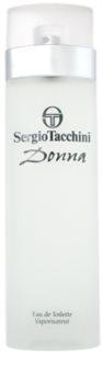 Sergio Tacchini Donna тоалетна вода за жени