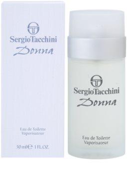 Sergio Tacchini Donna Eau de Toilette for Women