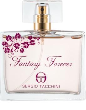 Sergio Tacchini Fantasy Forever Eau de Romantique Eau de Toilette pour femme