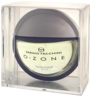 Sergio Tacchini Ozone for Man Eau de Toilette for Men
