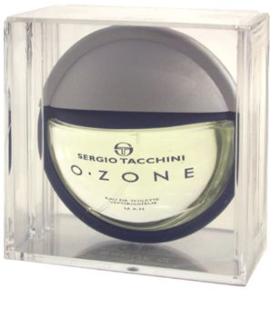 Sergio Tacchini Ozone for Man Eau de Toilette Miehille