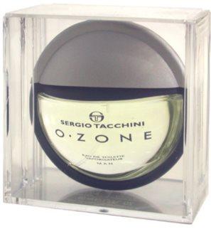 Sergio Tacchini Ozone for Man Eau de Toilette uraknak