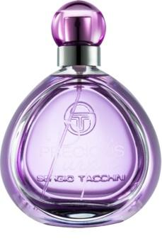 Sergio Tacchini Precious Purple Eau de Toilette Naisille