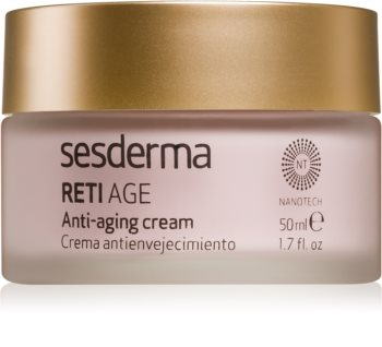 Sesderma Reti Age Anti-Wrinkle Cream with Retinol