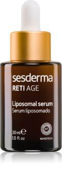 Sesderma Reti Age sérum anti-âge aux liposomes effet lifting
