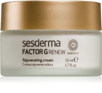 Sesderma Factor G Renew Regenerating Cream with Growth Factor