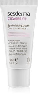 Sesderma Cicases WH Epitelisierende Creme zur besseren Regeneration geschädigter Haut