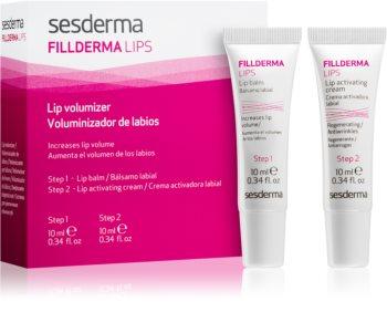 Sesderma Fillderma Lips cuidado bifásico para volume de lábios