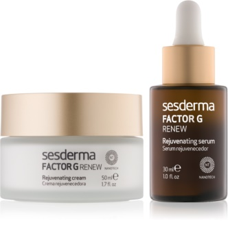 Sesderma Factor G Renew Kosmetik-Set  I. für Damen