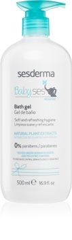 Sesderma Babyses Dusch- und Badgel für Kinder