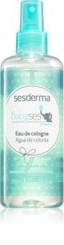 Sesderma Babyses eau de cologne pentru copii