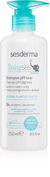 Sesderma Babyses Gentle Baby Shampoo