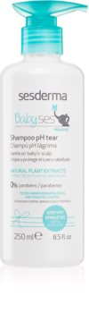 Sesderma Babyses sanftes Shampoo für Kinder