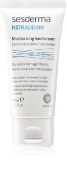 Sesderma Hidraderm Moisturising Hand Cream For Dry And Chapped Skin