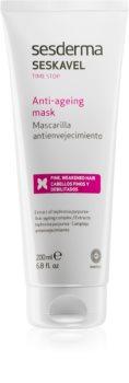 Sesderma Seskavel Time Stop ревитализираща маска против признаците на стареене на косата