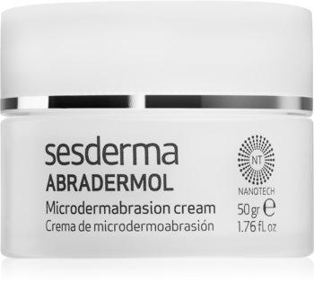 Sesderma Abradermol crema esfoliante per la rigenerazione cellulare della pelle