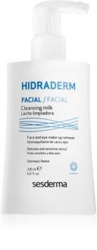 Sesderma Hidraderm Facial loción limpiadora para uso diario