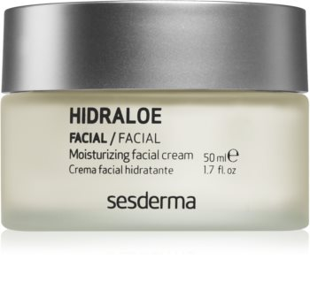 Sesderma Hidraloe Moisturizing And Softening Cream