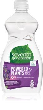 Seventh Generation Powered by Plants Lavender Flower & Mint препарат за миене на съдове