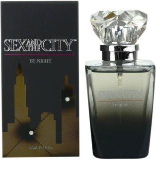 Sex and the City By Night woda perfumowana dla kobiet