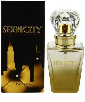 Sex and the City Sex and the City Eau de Parfum för Kvinnor