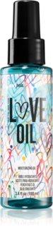 Sexy Hair Love multifunkční olej pro všechny typy vlasů