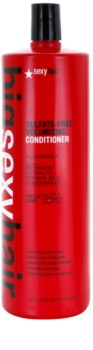 Sexy Hair Big acondicionador voluminizador sin sulfatos y parabenos
