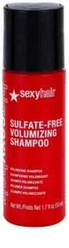 Sexy Hair Big šampon za volumen bez sulfata