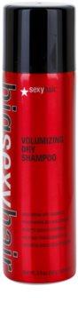 Sexy Hair Big suchy szampon do zwiększenia objętości