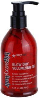 Sexy Hair Big gel coiffant  volume et forme