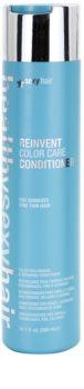Sexy Hair Healthy acondicionador para reavivar el color del cabello dañado