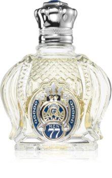 Shaik Opulent Shaik Blue No.77 Eau de Parfum voor Mannen