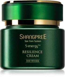 Shangpree S-energy crème active anti-rides