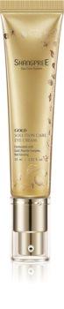Shangpree Gold Solution hydratační oční krém