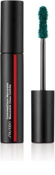 Shiseido Controlled Chaos MascaraInk Volumen-Mascara