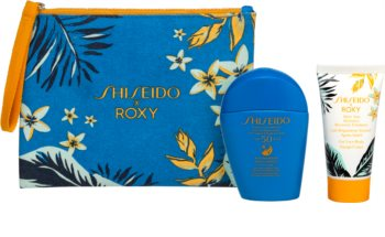 Shiseido Sun Care Expert Sun Protector Lotion Gift Set III.