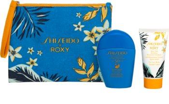 Shiseido Sun Care Protection подарунковий набір III.