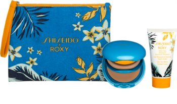 Shiseido Sun Care Protection Geschenkset IV.