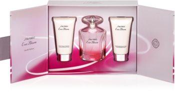 Shiseido Ever Bloom Gift Set  II. voor Vrouwen
